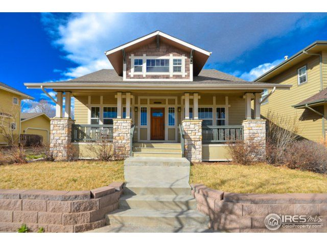 1320 Bennett Road, Fort Collins, CO - USA (photo 1)