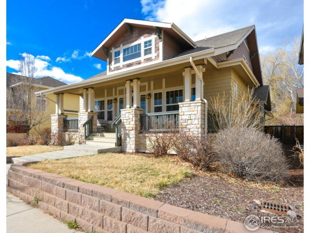 1320 Bennett Road, Fort Collins, CO - USA (photo 2)