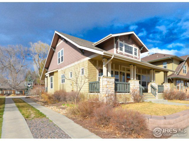 1320 Bennett Road, Fort Collins, CO - USA (photo 3)