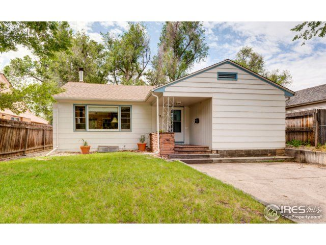 821 W Mulberry Street, Fort Collins, CO - USA (photo 2)