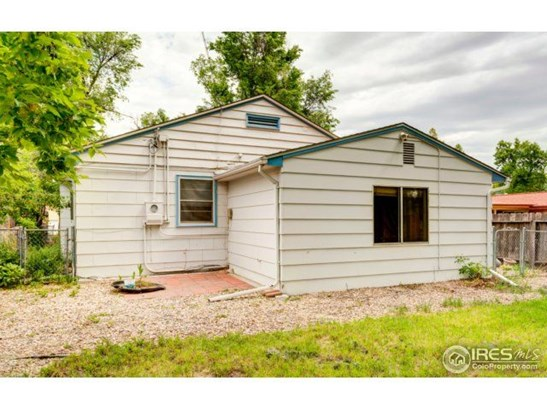 821 W Mulberry Street, Fort Collins, CO - USA (photo 3)