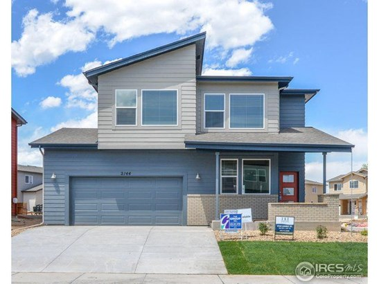 2144 Lambic Street, Fort Collins, CO - USA (photo 1)
