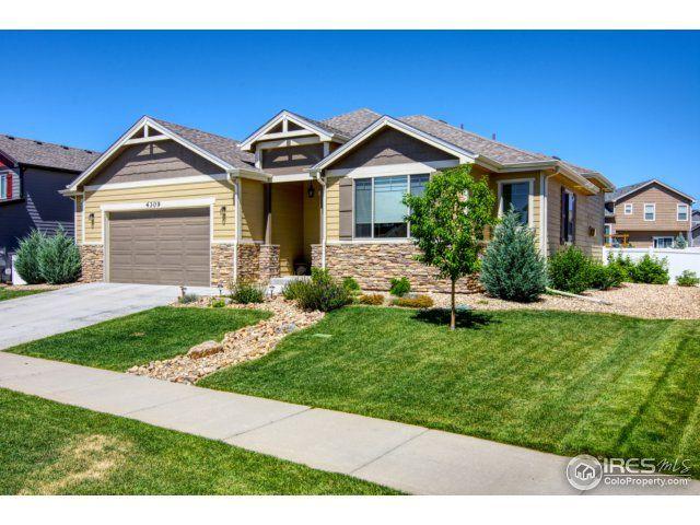 4309 Florence Avenue, Evans, CO - USA (photo 1)
