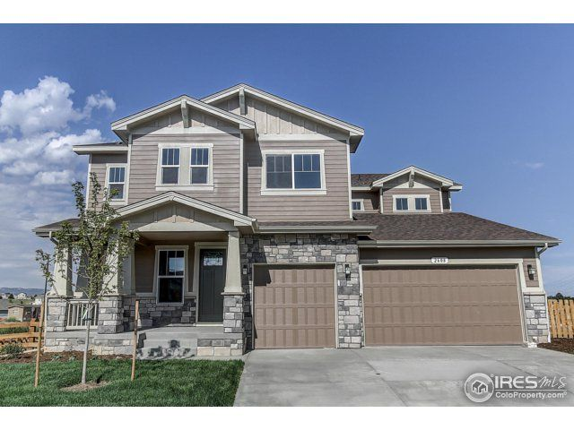 2608 Palomino Court, Fort Collins, CO - USA (photo 1)
