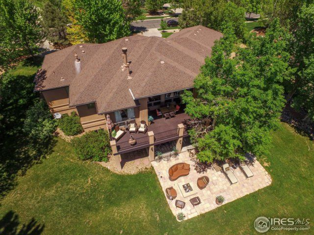 8368 Three Eagles Drive, Fort Collins, CO - USA (photo 1)