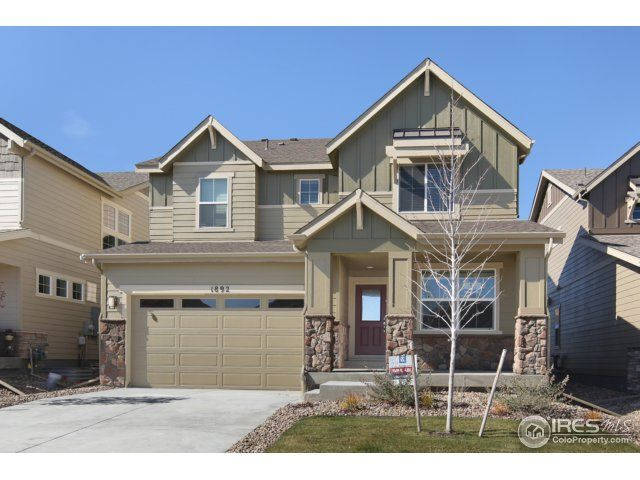 1892 Los Cabos Drive, Windsor, CO - USA (photo 1)