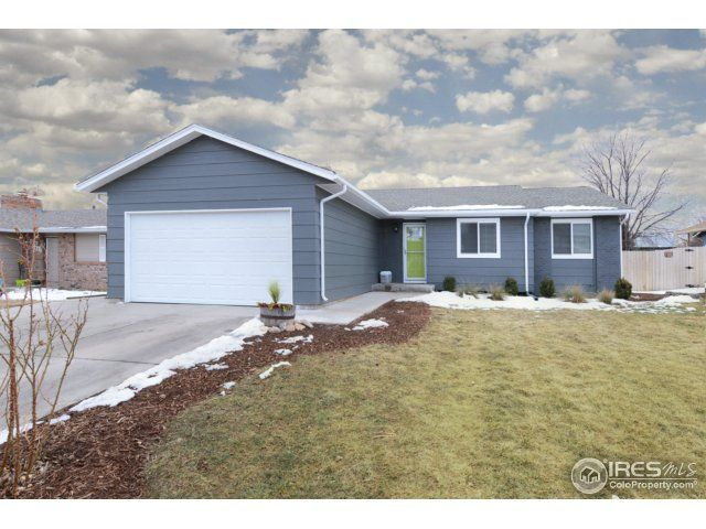 2613 Belgian Court, Fort Collins, CO - USA (photo 1)