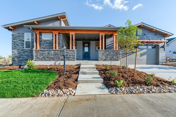 2432 Bluestem Willow Drive, Loveland, CO - USA (photo 1)