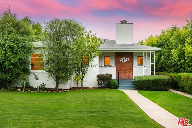Single Family Residence, Traditional - Santa Monica, CA