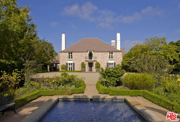 French,Normandy, Single Family - Los Angeles (City), CA (photo 5)