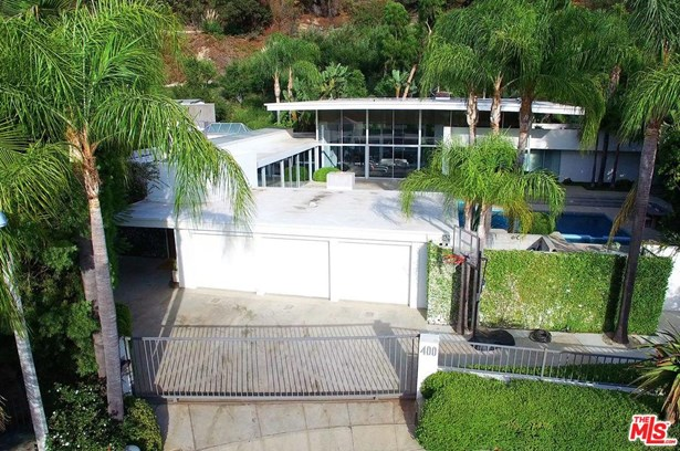Mid Century, Single Family - Beverly Hills, CA (photo 2)