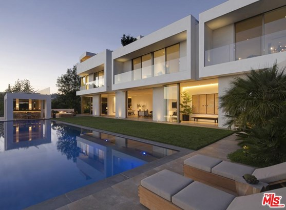 Contemporary, Single Family - Los Angeles (City), CA (photo 1)