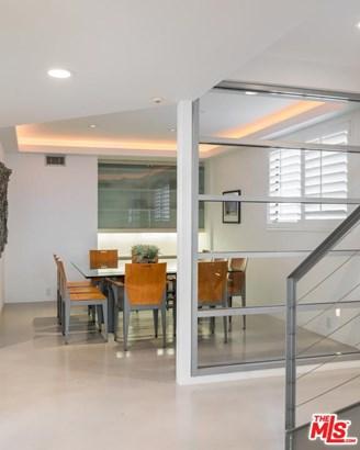 Condominium, Architectural,Penthouse - Marina Del Rey, CA (photo 1)