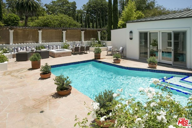 Mediterranean, Single Family - Beverly Hills, CA (photo 4)