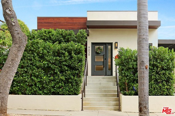 Architectural, Single Family - West Hollywood, CA (photo 1)