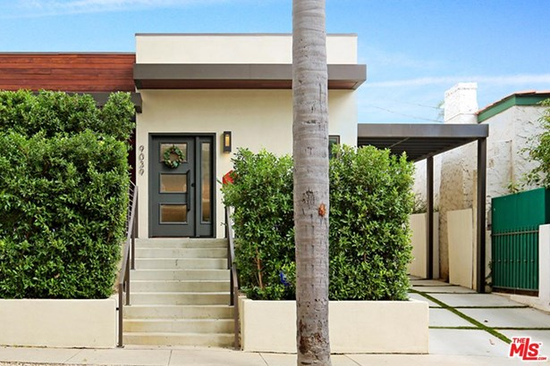 Architectural, Single Family - West Hollywood, CA (photo 2)