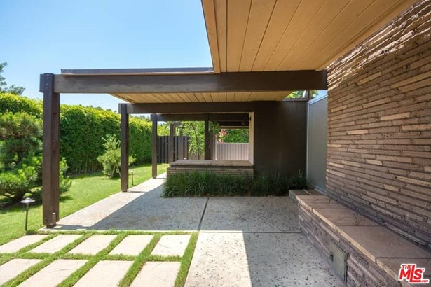 Architectural, Single Family - Los Angeles (City), CA (photo 1)