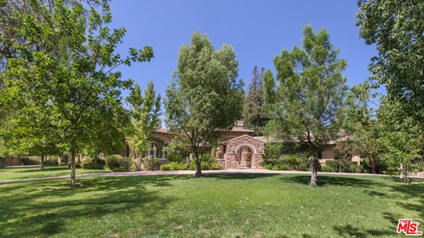 Traditional, Single Family - Hidden Hills, CA (photo 4)