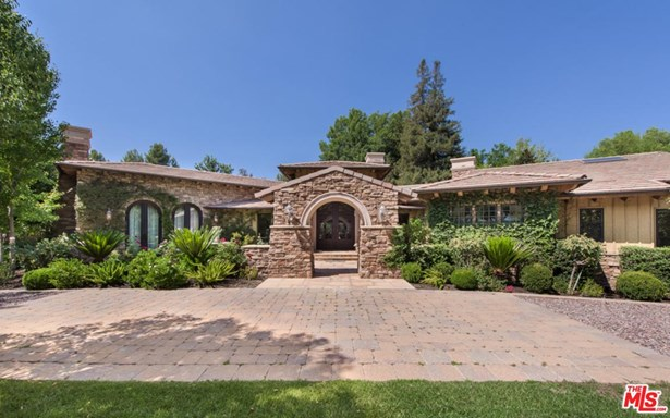 Traditional, Single Family - Hidden Hills, CA (photo 5)