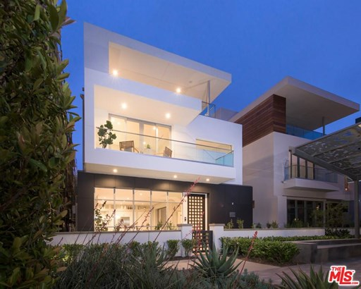 Contemporary, Single Family - Playa Vista, CA