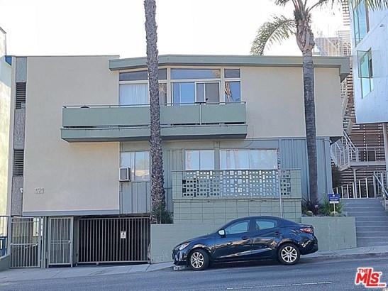 Art Deco, Condominium - West Hollywood, CA (photo 1)