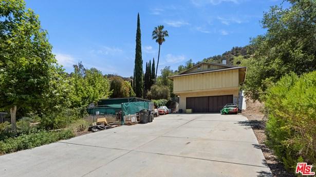 Single Family Residence, Mid-century - Topanga, CA