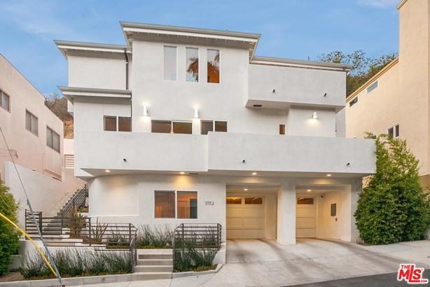 Single Family, Modern - Sherman Oaks, CA (photo 1)