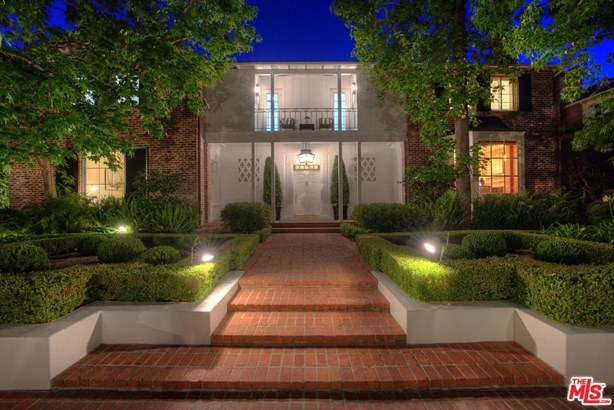 Traditional, Single Family - Beverly Hills, CA
