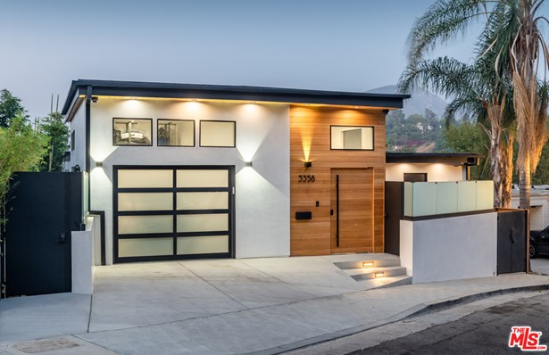 Single Family Residence, Modern - Los Angeles, CA