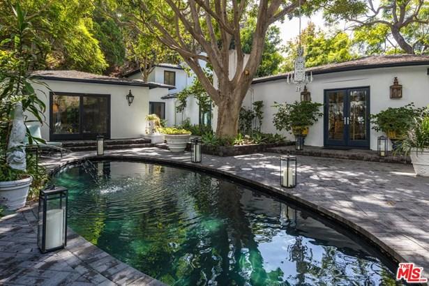 Villa, Single Family - Beverly Hills, CA (photo 1)