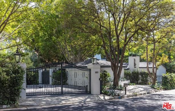 Villa, Single Family - Beverly Hills, CA (photo 2)