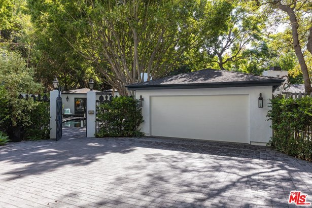 Villa, Single Family - Beverly Hills, CA (photo 3)