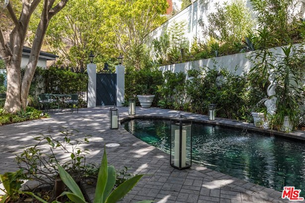 Villa, Single Family - Beverly Hills, CA (photo 4)