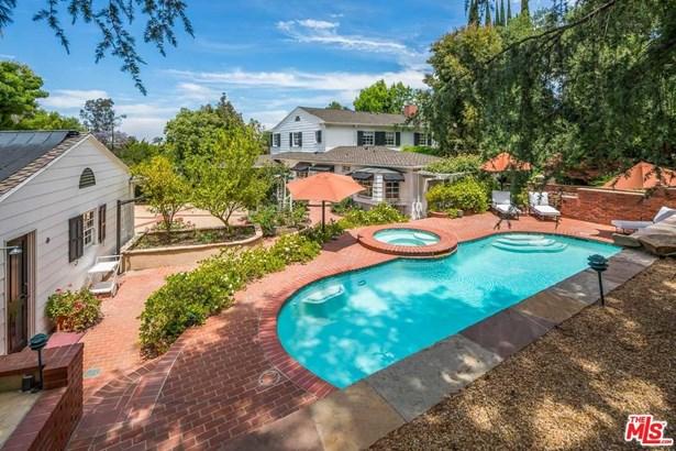Traditional, Single Family - Sherman Oaks, CA (photo 4)