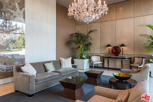 Condominium, Contemporary - Los Angeles (City), CA (photo 3)