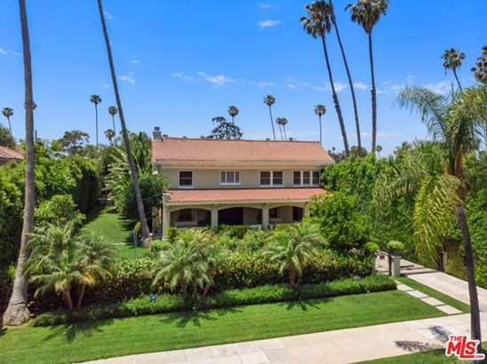 Single Family Residence, Mission - Los Angeles, CA