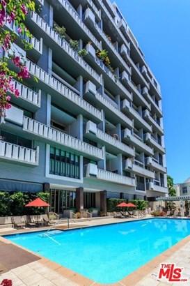Condominium, Mid Century - Los Angeles (City), CA (photo 1)