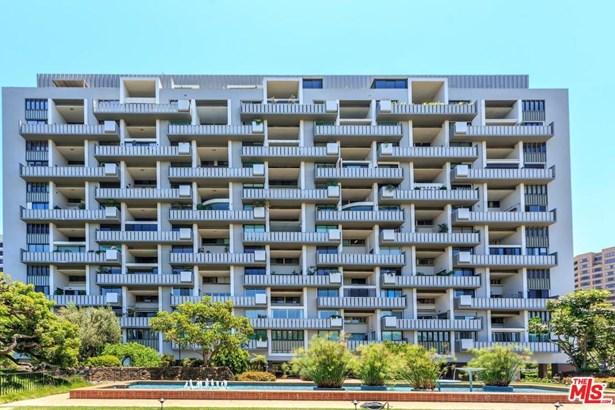 Condominium, Mid Century - Los Angeles (City), CA (photo 2)