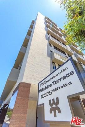 Condominium, Mid Century - Los Angeles (City), CA (photo 3)