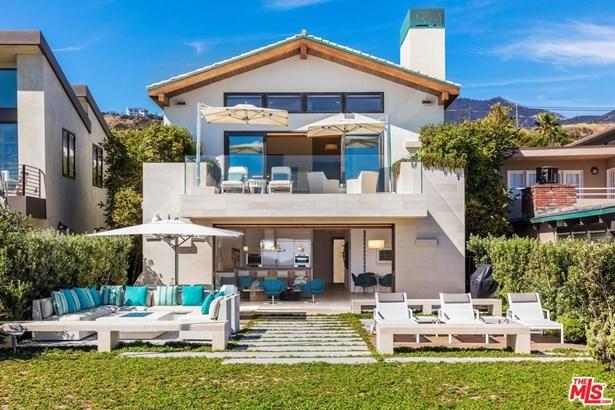 Architectural, Single Family - Malibu, CA (photo 1)