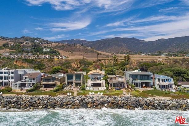 Architectural, Single Family - Malibu, CA (photo 2)
