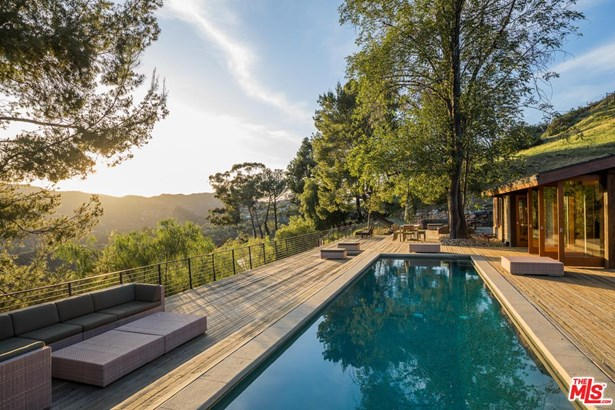Architectural, Single Family - Topanga, CA (photo 1)