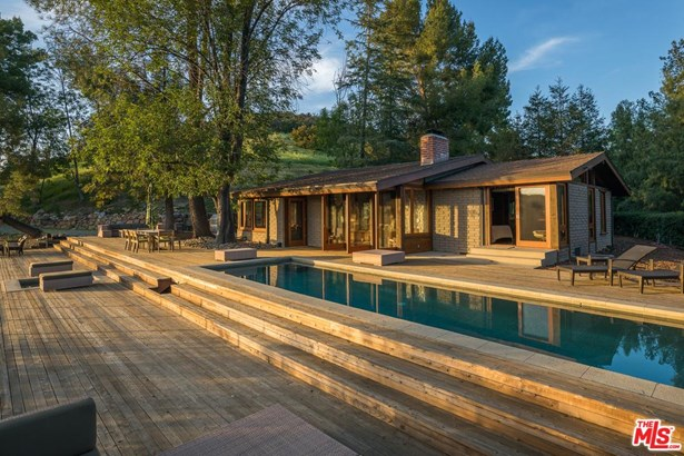 Architectural, Single Family - Topanga, CA (photo 3)