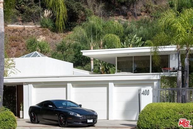 Mid Century, Single Family - Beverly Hills, CA (photo 3)
