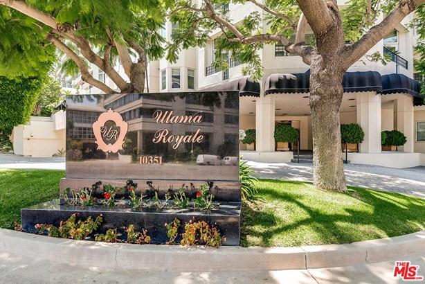 Condominium, Low Rise,Architectural - Los Angeles (City), CA (photo 2)