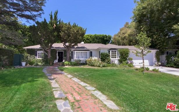 Traditional, Single Family - Sherman Oaks, CA (photo 1)