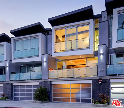 Architectural, Condominium - Venice, CA (photo 2)