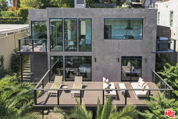 Architectural, Single Family - Los Angeles (City), CA