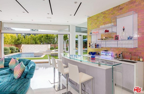 Architectural, Single Family - Beverly Hills, CA (photo 5)