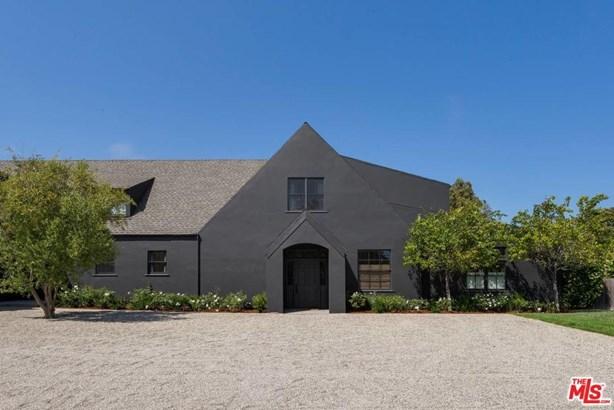 Farm House, Single Family - Malibu, CA (photo 4)